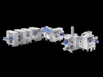 Автоматизированные производственные линии
