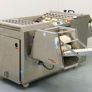 Seewer Rondo SCM50 тестораскаточная машина