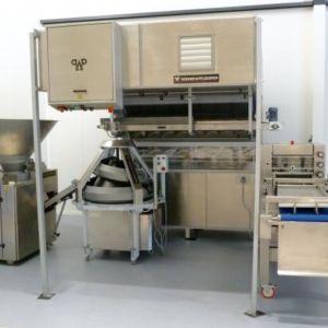 WP bread line автоматизированная производственныая линия
