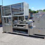Koenig ECO 4000 линия производства булочек