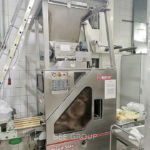 Backtech Mega-Star линия для булочек