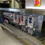 Тестоотсадочная машина K&R