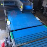 Линия Polin для производства багета и чиабатты