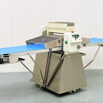 Seewer Rondo Ecostar тестораскаточная машина