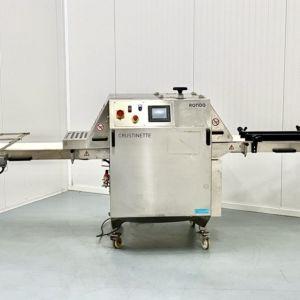 Rondo Crustinette SCT 450 делитель-округлитель
