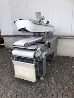 Хлебный пресс Kemper SU- BR- 1500