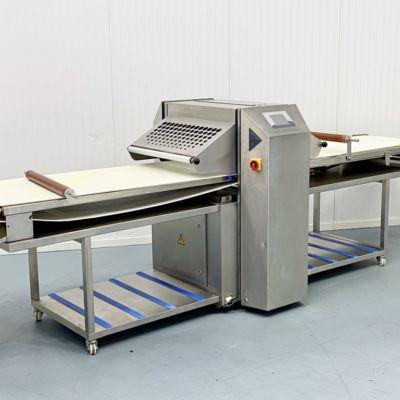 Fritsch Rollfix 700/650 тестораскаточная машина
