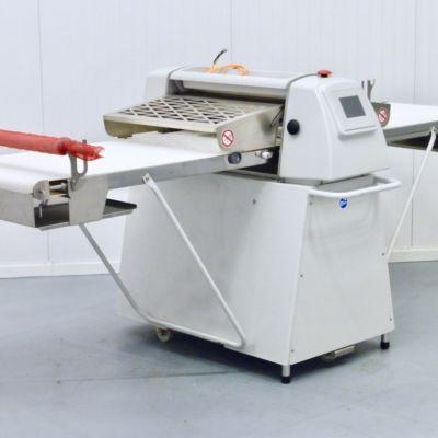 Seewer Rondo OEM Rondostar ECO тестораскаточная машина