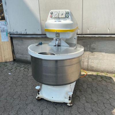Тестомес Kemper SPL 75 спиральный
