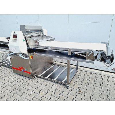 Tестораскаточная машина Fritsch Rollfix 70/650 E NU