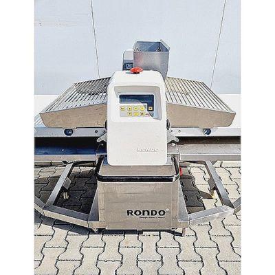 Тестораскаточная машина Seewer Rondo Compass 2000