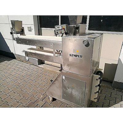 Система для раскатки хлеба WP Kemper Quadro Fit