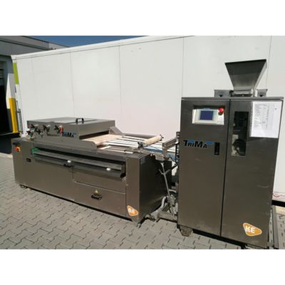 Trima KE 5/4 Устройство для приготовления булочек с BA 1600