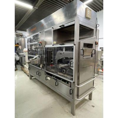 Компактная линия по производству булочек WP Rollprofi