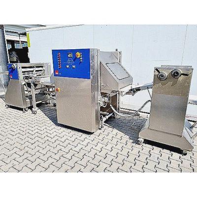 Машина для приготовления круассанов Fritsch CTR