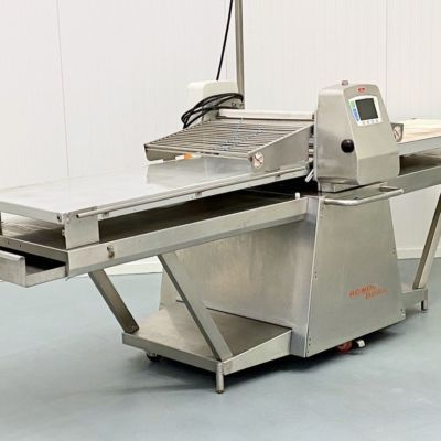 Seewer Rondo Compas 3000 тестораскаточная машина