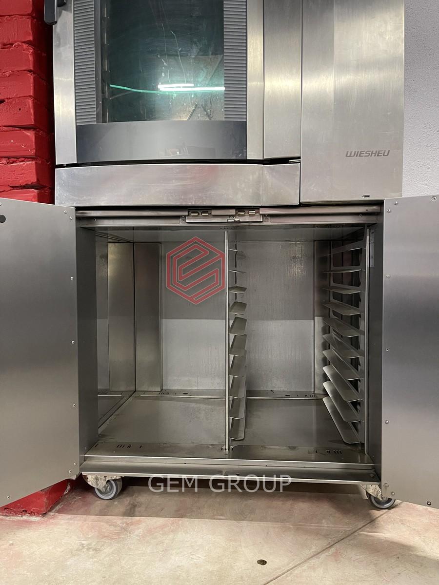 Конвекционная печь Dibas 64 L