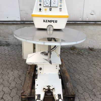 Спиральный тестомес Kemper SP 125 A