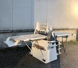 Тестораскаточная машина Fritsch Rollfix K 801