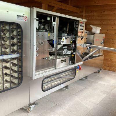 Koenig Mini Rex GS 2000 K станция для производства булочек