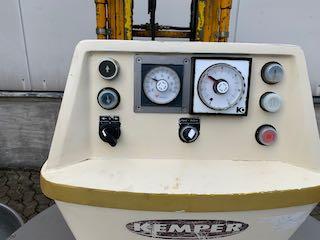 Kemper Spiralmixer ST 75 A с 2 чашами