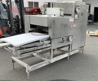 König REX Industrie T4/3S- I/1-85/9 Разделитель рулонов булочек
