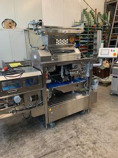 Rheon VX202 Twin Divider 400