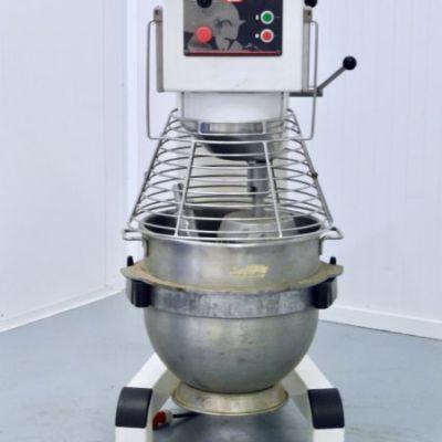Varimixer AR80 MK1 планетарный миксер