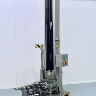Kemper HK200 LD дежеопрокидыватель
