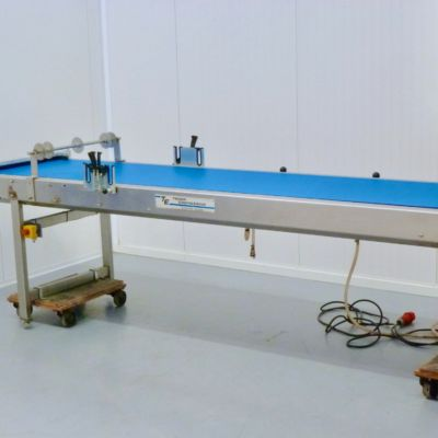 Tromp pastry line тестораскаточная машина для слоеного теста