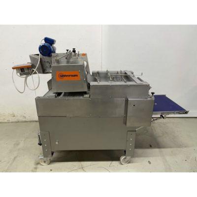 Машина для изготовления кренделей Universum LWT