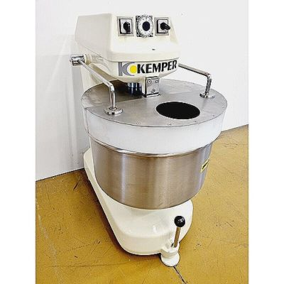 Kemper ST 30 спиральный тестомес