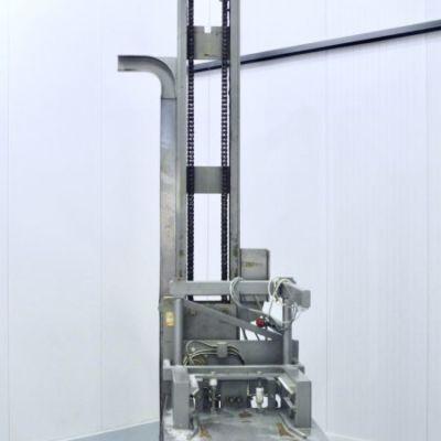 Kemper HK200 LD подъемник дежи