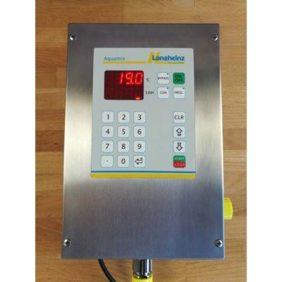 Установка для смешивания и дозирования воды Aquamix 11