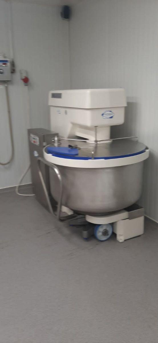 Тестомес спиральный Diosna SPV 240